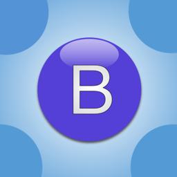Ícone do app Blob.IT