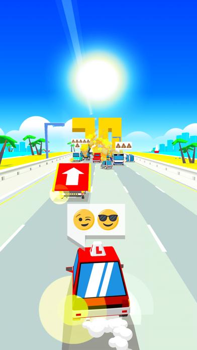 Dashy Crashy screenshot 6