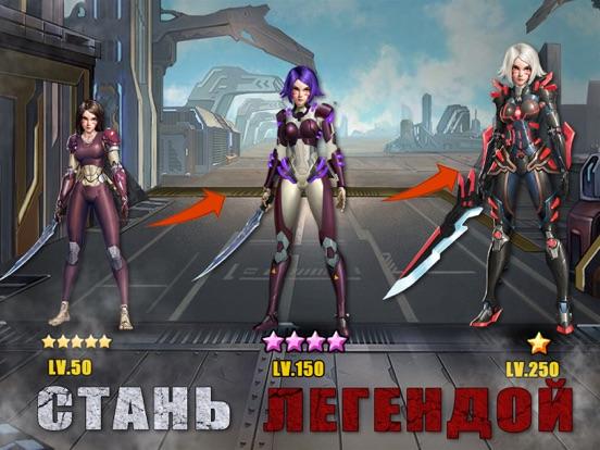 Скачать игру Zombie Strike-Idle Battle SRPG