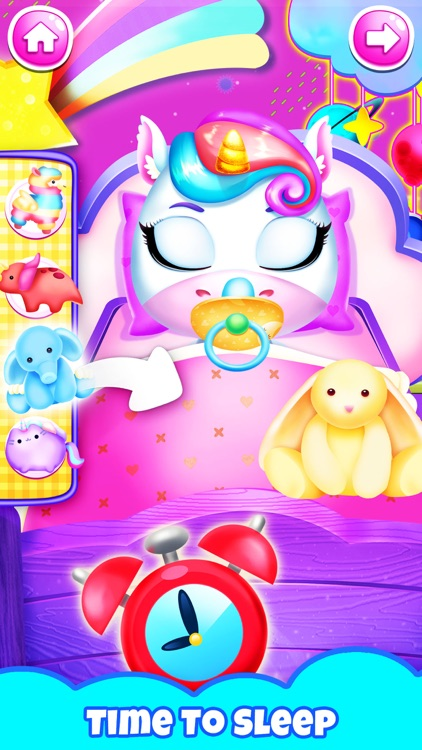 My Little Unicorn - Girl Games screenshot-3