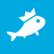 Fishbrain - Social Fishing Forecast App icon