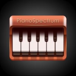 PianoSpectrum-钢琴谱弹钢琴