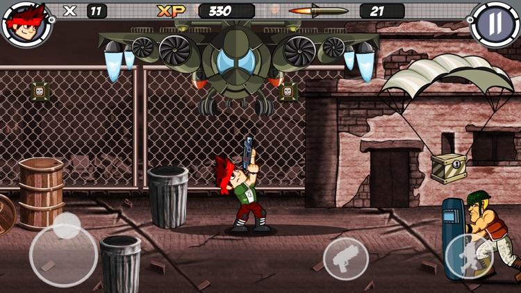 Alpha Guns screenshot-3