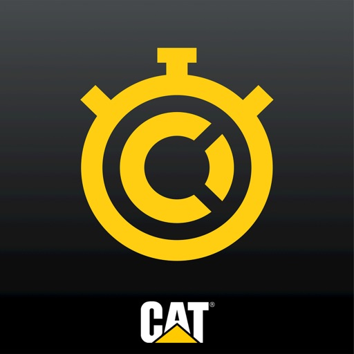 Cat® Cycle Timer