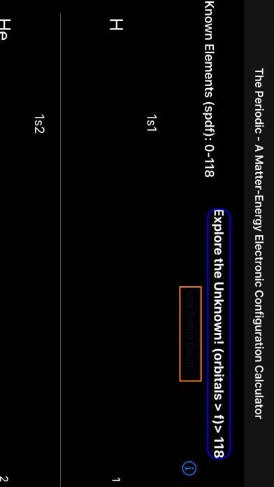 ThePeriodic screenshot 1