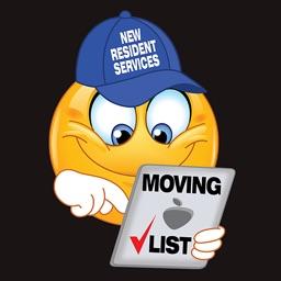 Moving App - Moving Checklist