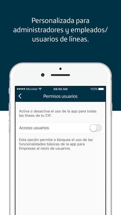 Telefónica Empresas screenshot-3