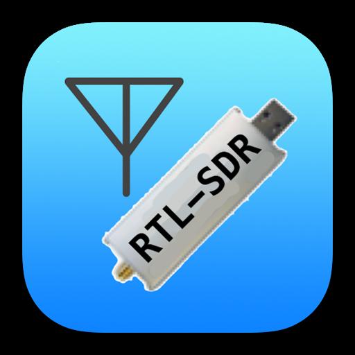 rtl_tcp SDR