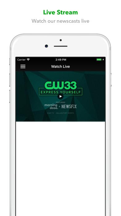 Screenshot for CW 33 in Azerbaijan App Store