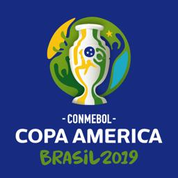 Ícone do app Copa América Oficial