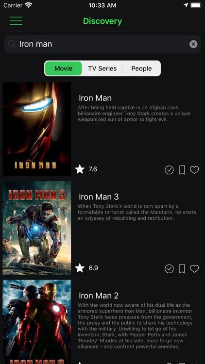 Show Box Loca-Movie & TV Guide screenshot-8