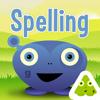 KeyStageFun - Squeebles Spelling Test artwork