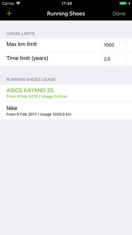 My Running screenshot-4
