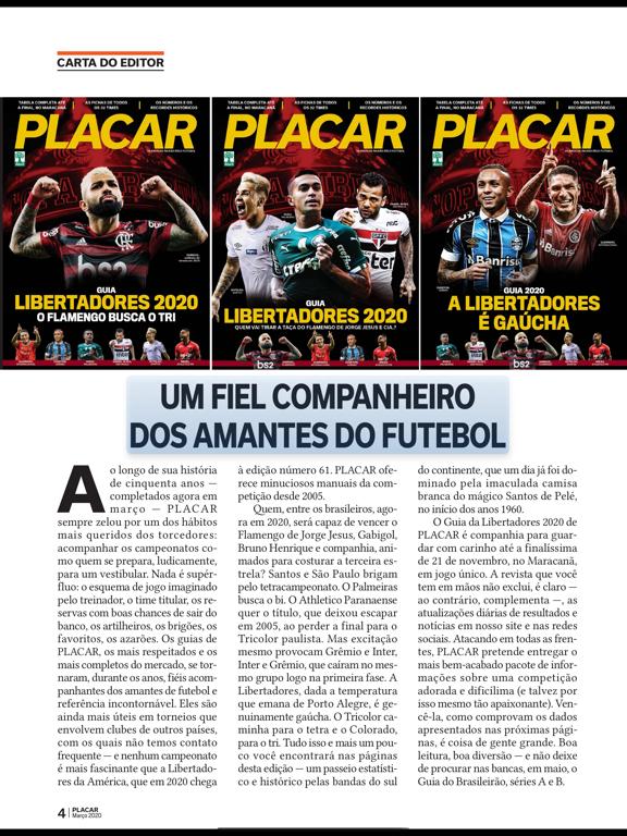 Revista PLACARのおすすめ画像8