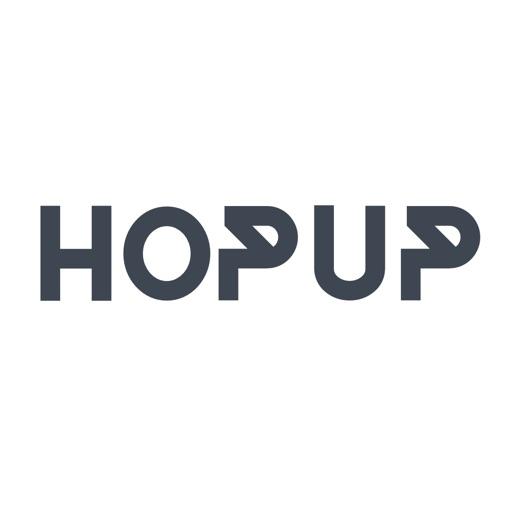 HopUp- Airsoft Community