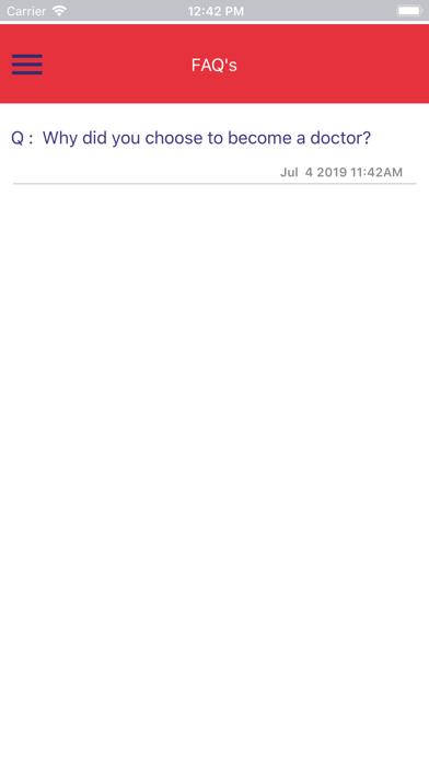 HYPERTENSION CONNECT screenshot 8