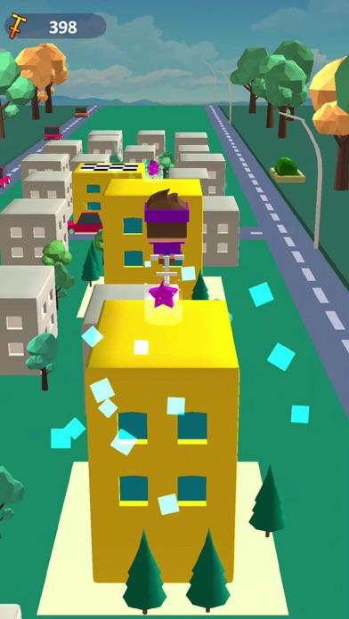 Pogo Hop 3D screenshot 5