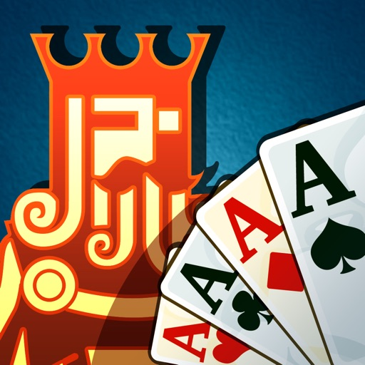 Rummy Solitaire icon