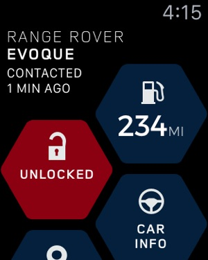 Land Rover InControl Remote on the App Store