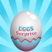 Codes for Eggs Surprise with Friends Hack