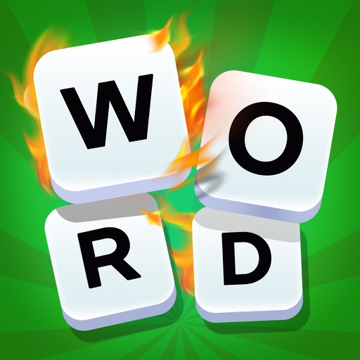Word Blitz - Search Puzzle Fun icon