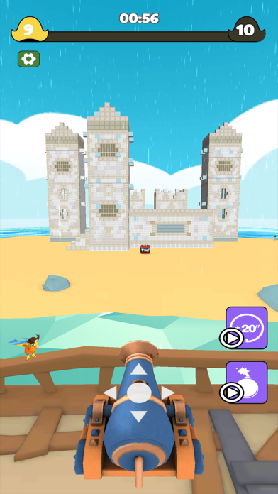 Crash of Pirate Screenshot 4