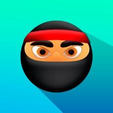 Activities of Cool Ninja Game Fun Jumping