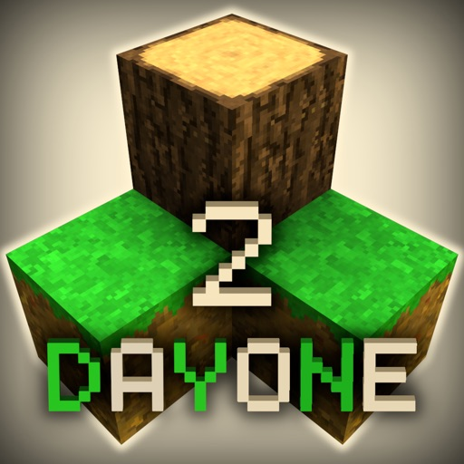 Survivalcraft 2 Day One