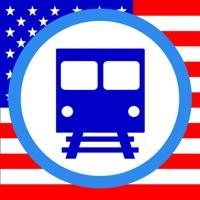 US Metro - Washington, NYC, LA apk