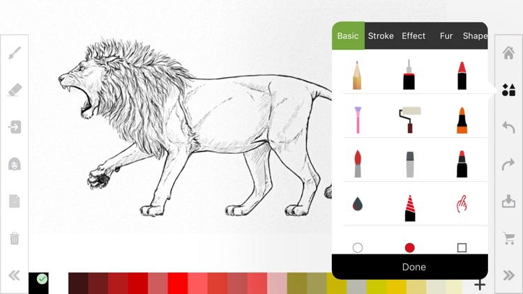 Drawing Pad Painting,Sketching screenshot-3