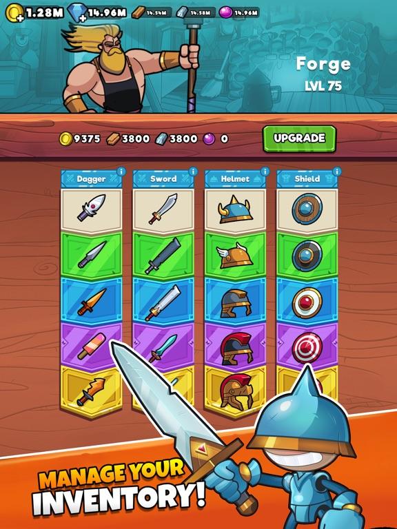 Overloot screenshot 11