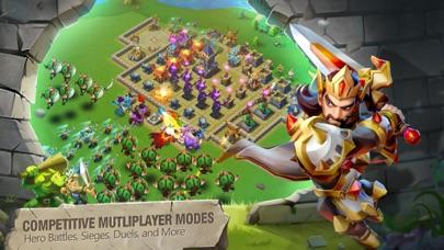 Heroes Bash screenshot 9