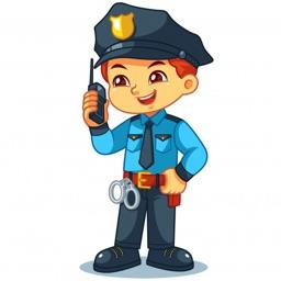 شرطة الاطفال - الحديثة 2019