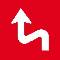 Dream Routes THE Road Trip App