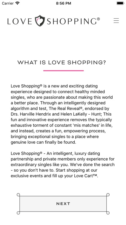 Love Shopping App screenshot-3