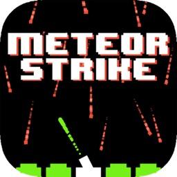 Meteor Strike!