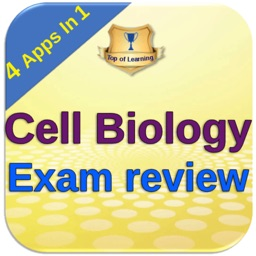 Cell Biology: 2300 Study Notes