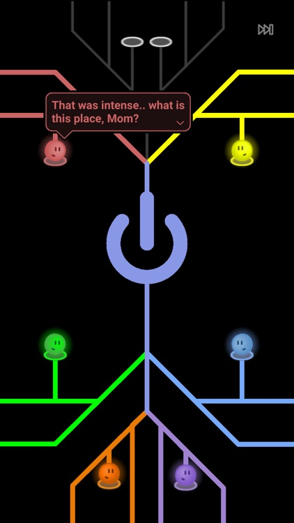 Outage - A Memory Puzzle Game screenshot-4
