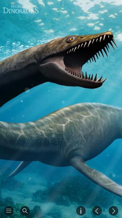 World of Dinosaursのおすすめ画像8