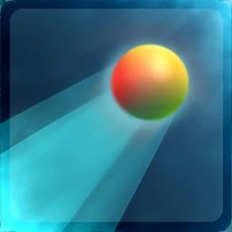 Geometry: Bouncy Ball