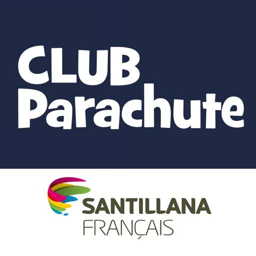 Club Parachute - Conjugaison