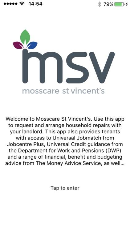 Mosscare St Vincent's