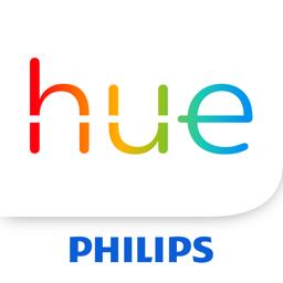 Ícone do app Philips Hue