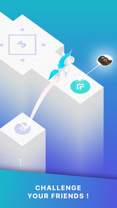 Tap Tap Beats music game Screenshot