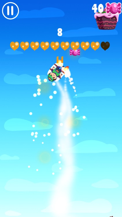 JetPack Kid joyriding screenshot-1