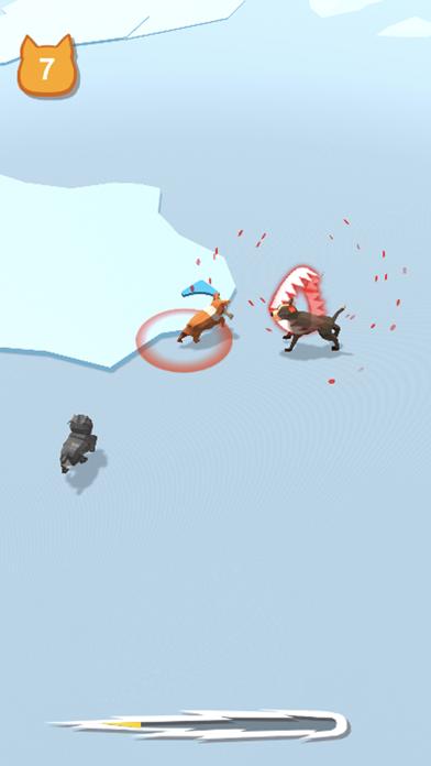 Crazy Dog 3D screenshot 3