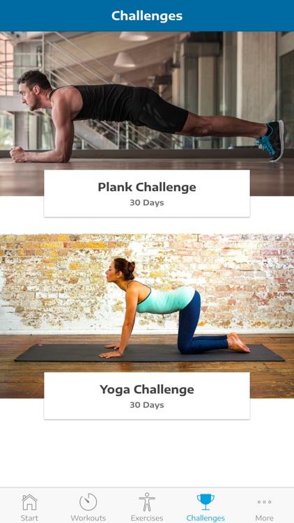 Lower Back Pain Exercises screenshot-3
