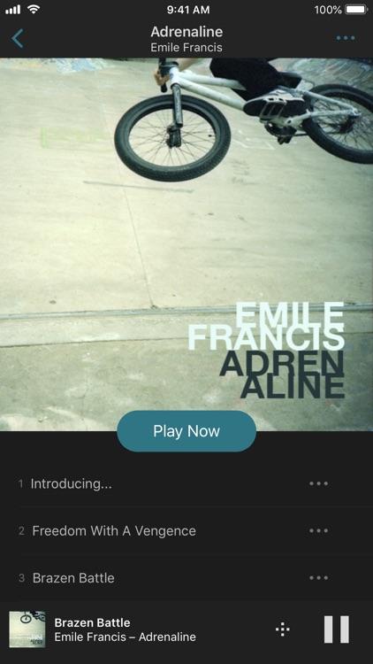 MusicLife screenshot-4