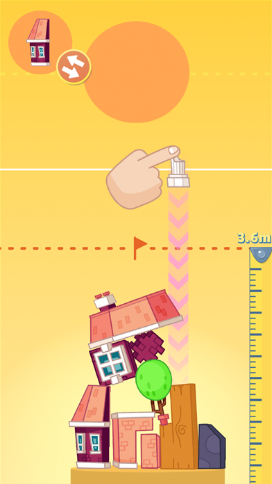 House Stack screenshot 3