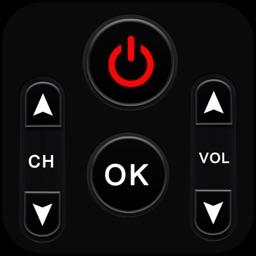 TV Remote Control - MaticsMote